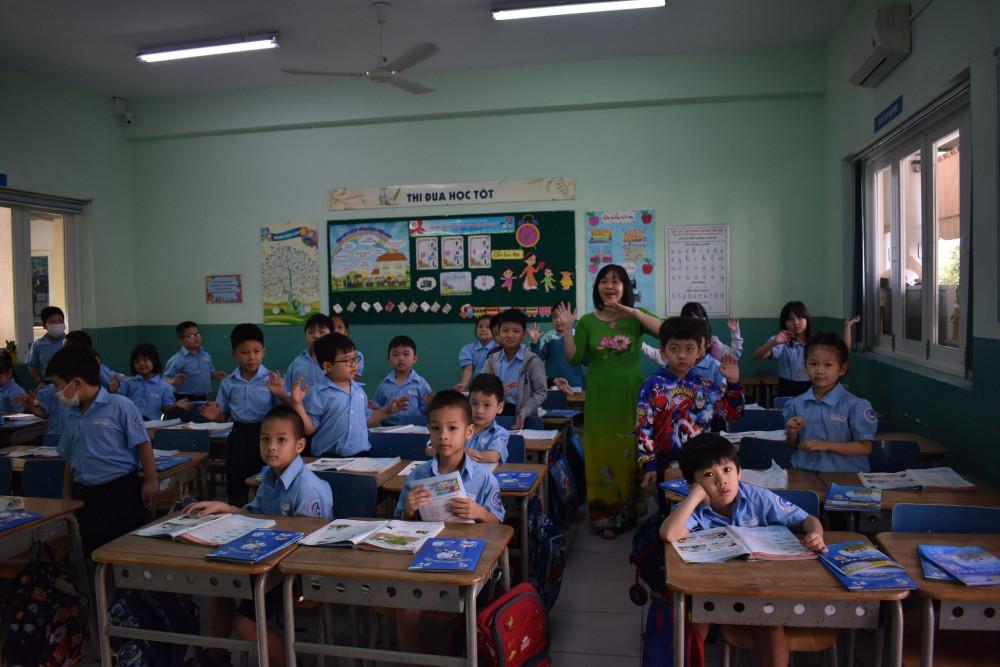 Học sinh TP.HCM nghỉ tết Tân Sửu ít hơn 5 ngày so với năm trước