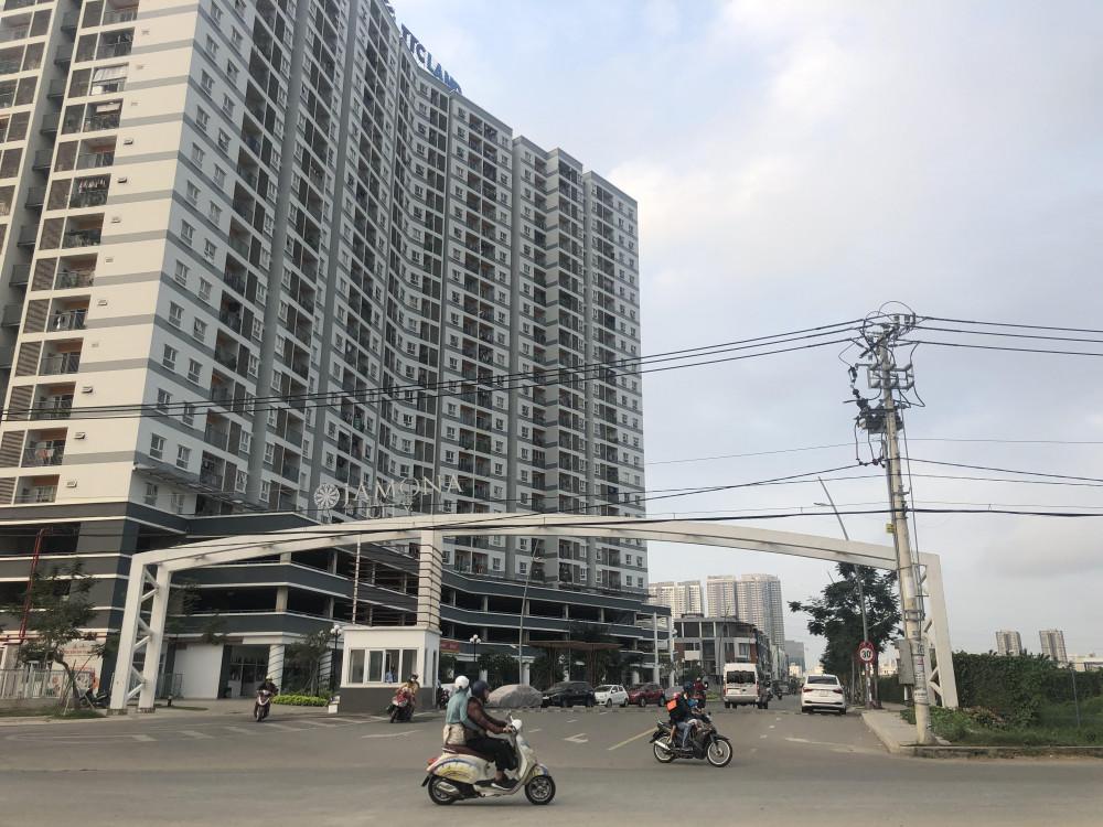 Thị trường bất động sản năm 2020 là một năm thăng trầm khi nguồn cung khan hiếm, giá nhà tăng cao thậm chí phân khúc căn hộ bình dân gần như biến mất