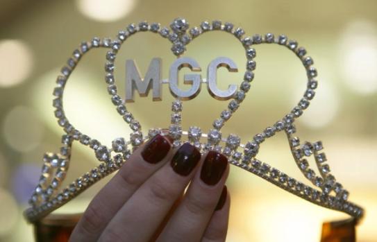 Ban tổ chức Hoa hậu Đức cho rằng các cuộc thi sắc đẹp không còn hợp thời nữa. Ảnh: DPA