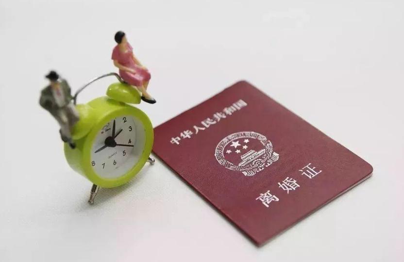 Từ ngày 1.1.2021 luật ly hôn Trung Quốc có thêm 30 ngày hòa giải trước ly hôn- Ảnh minh họa