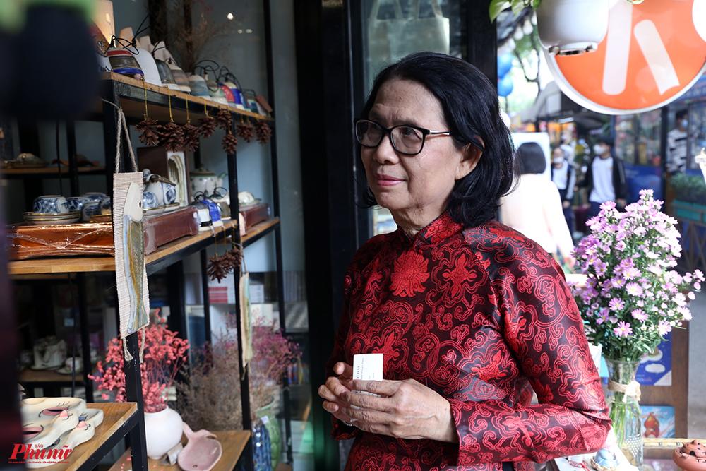 Tiến sĩ Quách Thu Nguyệt