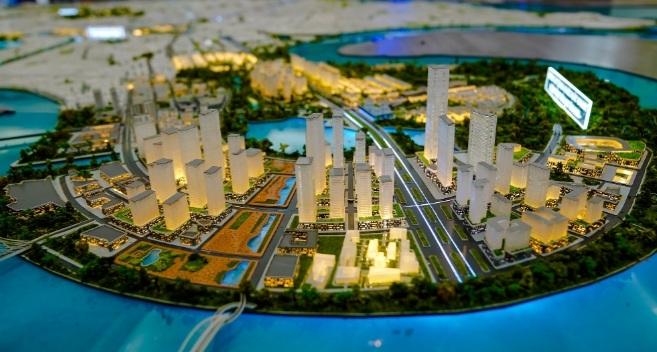 Theo Sở Quy hoạch - Kiến trúc TPHCM, TP. Thủ Đức cần một kế hoạch đồng bộ trên 7 nhóm lĩnh vực