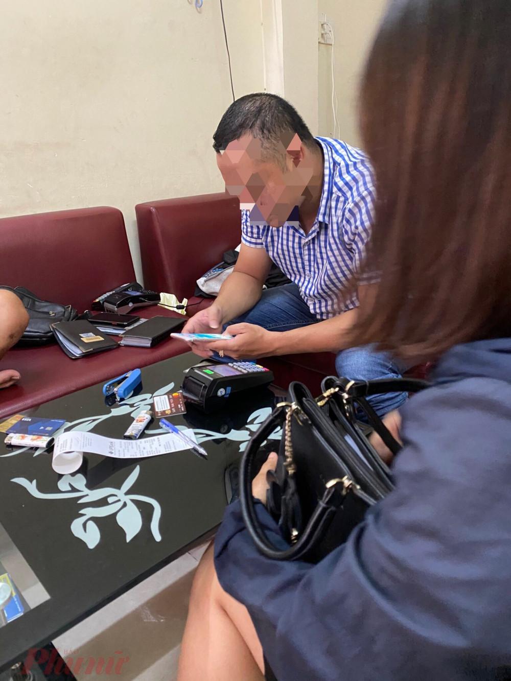 NHNN đề nghị các tổ chức giám sát, kiểm tra các điểm rút tiền từ thẻ tín dụng