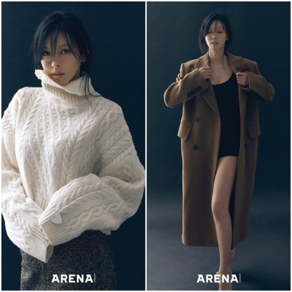 Tài năng, sắc vóc chuẩn cùng đời tư trong sạch, Kim So Yeon trở thành gương mặt hàng đầu được các thương hiệu săn đón.