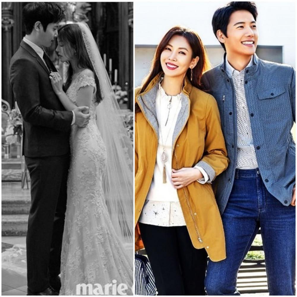 Thành công trong sự nghiệp từ sớm nhưng mãi đến 36 tuổi, Kim So Yeon mới tìm được bến đổ của cuộc đời. Năm 2016, cô chính thức kết hôn cùng nam diễn viên Lee Sang Soo trong sự chúc phúc của đồng nghiệp và khán giả.