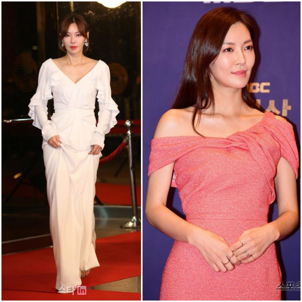 Từ sau khi gặp sự cố hở hang với bộ trang phục cắt xẻ táo bạo trên thảm đỏ Liên hoan phim Quốc tế Busan lần thứ 12 (2017), Kim So Yeon hạn chế mặc những bộ cánh sexy, tahy vào đó cô theo đuổi phong cách thời trang thanh lịch pha chút cổ điển.