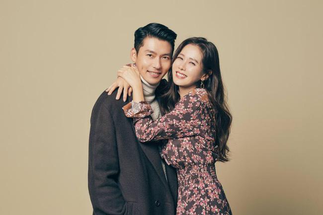 Sau Hạ cánh nơi anh, Hyun Bin và Son Ye Jin cũng nảy sinh tình càm và bắt đầu hẹn hò.