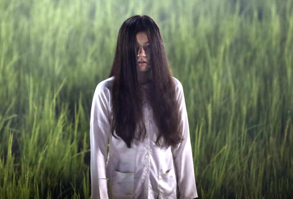 Hình ảnh trong phim Bắc kim thang của đạo diễn Hữu Tấn