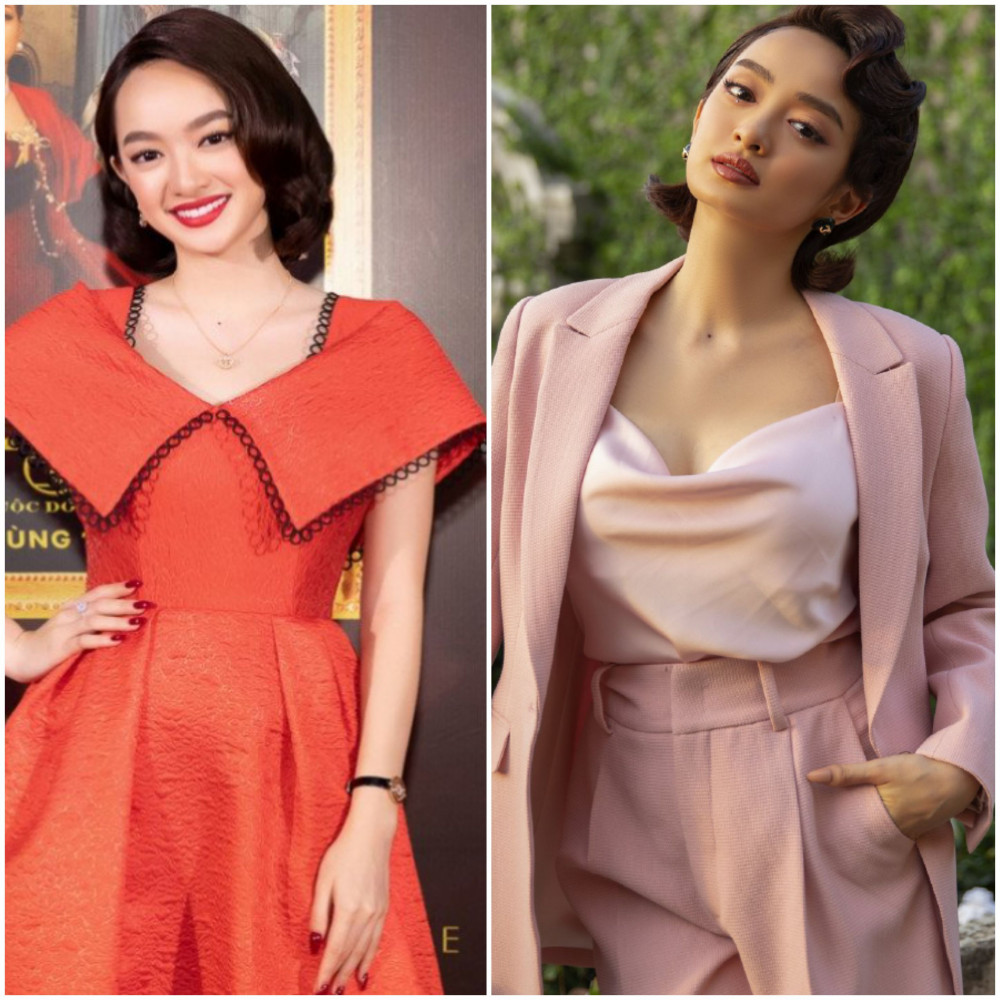 Kaity Nguyễn quyến rũ và nữ tính sau giảm cân.