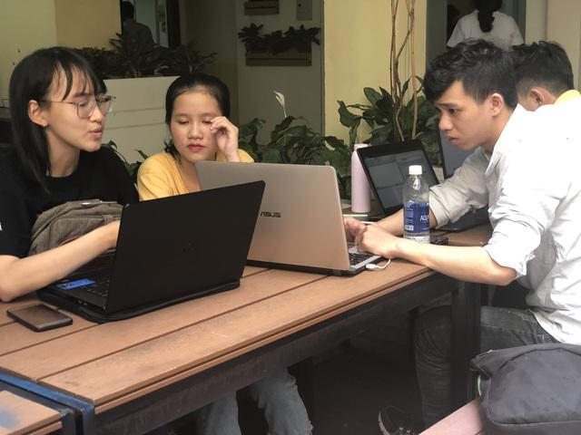 Sinh viên Trường ĐH Kinh tế TP.HCM (Ảnh minh hoạ)