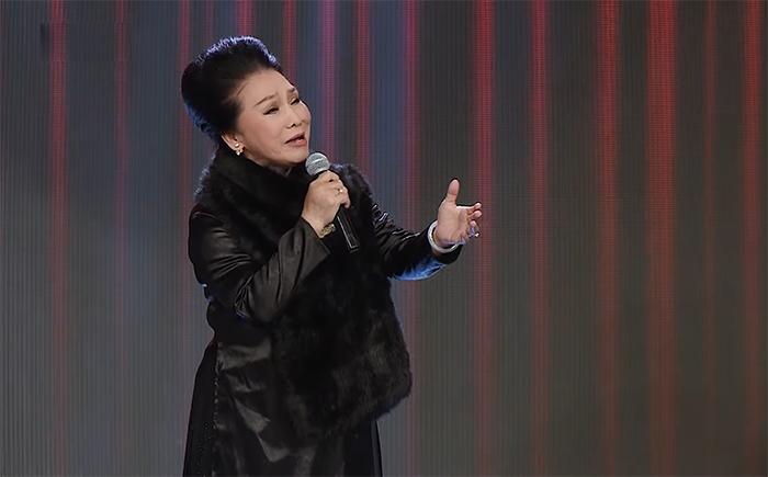 Nữ nghệ sĩ tổ chức đêm diễn để nói lời tạ với tổ nghiệp, cảm ơn đồng nghiệp, khán giả ở tuồi 77