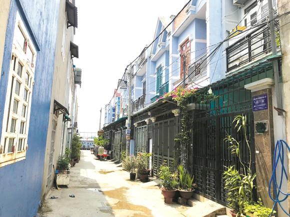 Hiện nay tình trạng nhà 3 chung vẫn được rao bán tràn lan