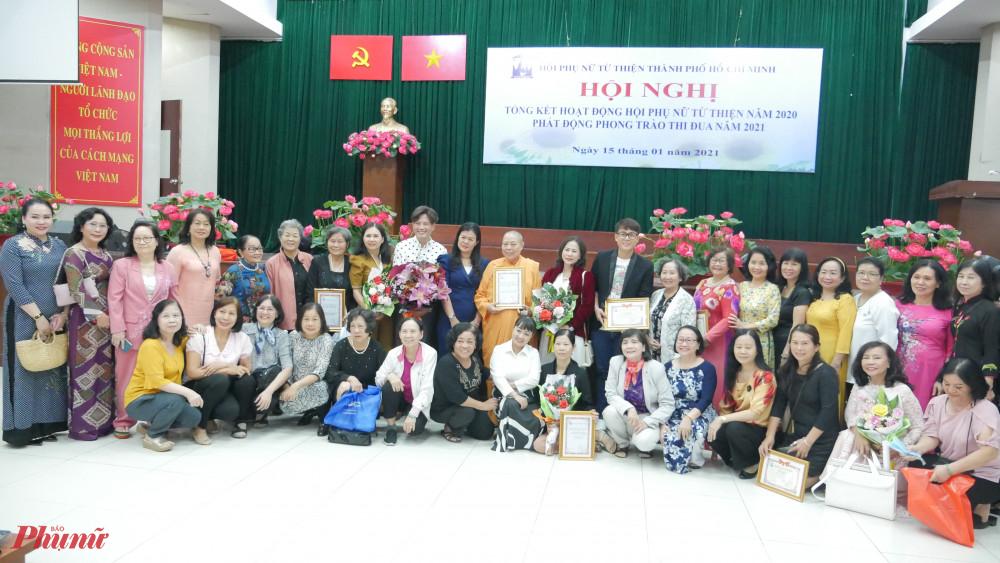 Hội Phụ nữ từ thiện Thành phố