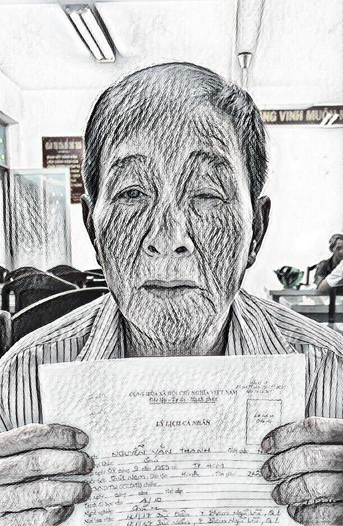 Kẻ cầm đầu sòng bạc Nguyễn Văn Thanh mang 16 tiền án, tiền sự và từng trốn khỏi trại giam