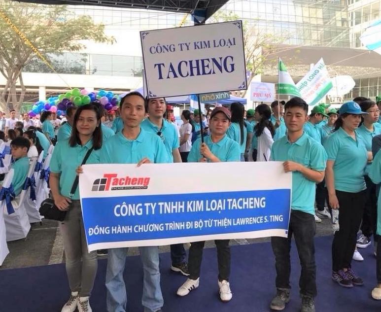 Ảnh do Công ty Tacheng cung cấp