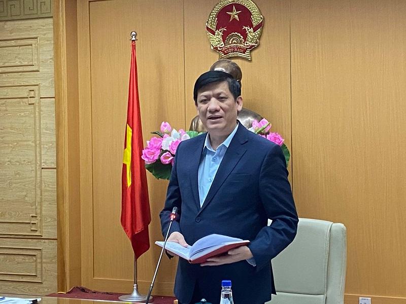 Bộ trưởng Nguyễn Thanh Long khẳng định, nếu không có nhà xe thì người dân không thể vượt biên về nước