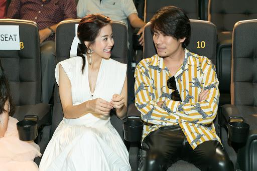 Scandal tình ái giữa An Nguy và Kiều Minh Tuấn khiến phim Chú ơi đừng lấy mẹ con bị tẩy chay