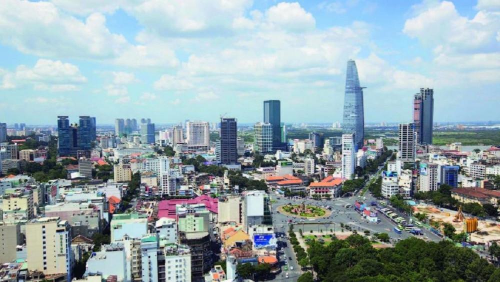UBND TPHCM chỉ đạo các Sờ, ngành theo dõi để thị trường bất động sản phát triển ổn định