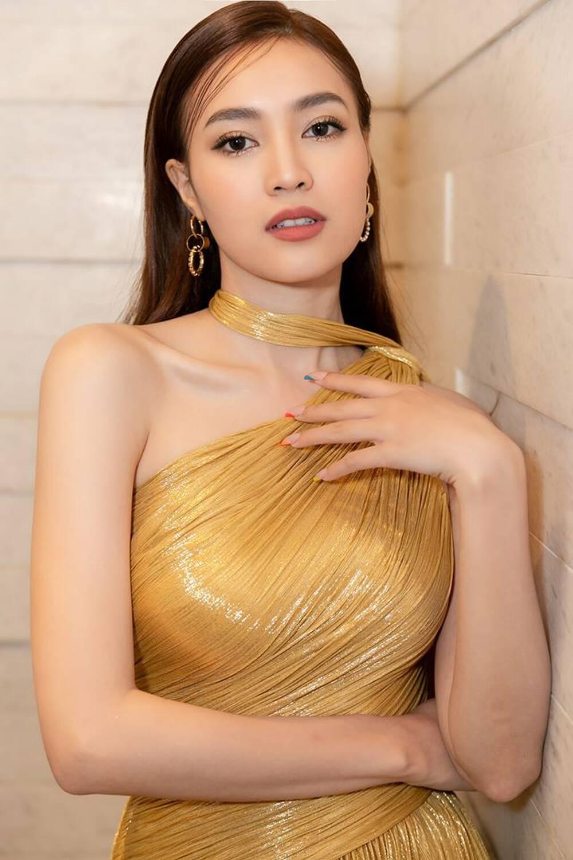 """Diễn xuất vượt trội cùng nhan sắc xinh đẹp giúp Ninh Dương Lan Ngọc nhanh chóng trở thành """"nàng thơ"""" của các đạo diễn."""