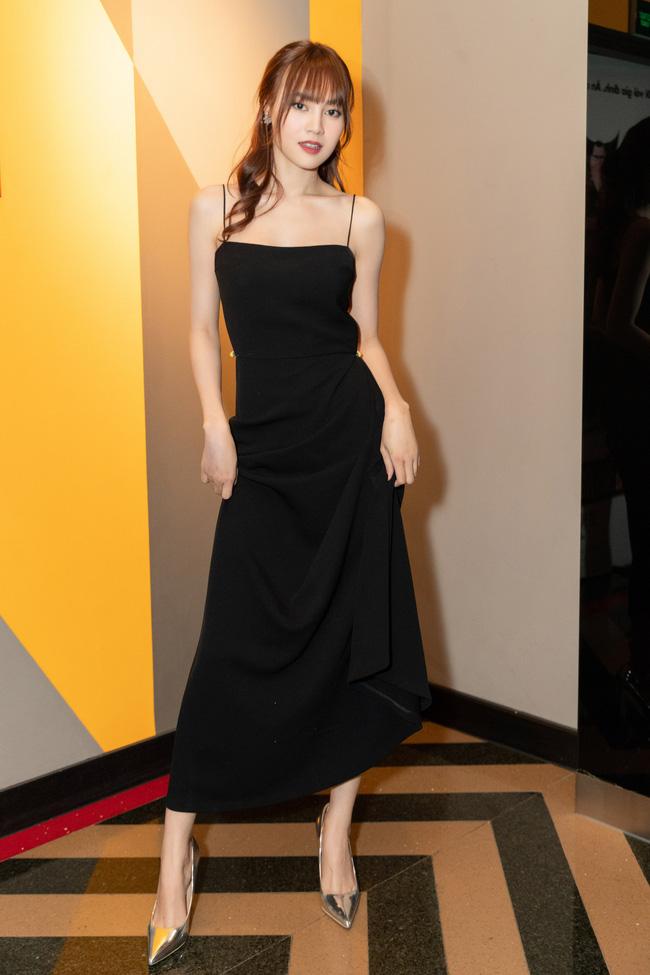 Với vai diễn Miss Q trong Gái già lắm chiêu III giúp Ninh Dương Lan Ngọc  nhận giải thưởng Nữ diễn viên chính xuất sắc nhất ở hạng mục phim Điện ảnh trong lễ trao giải Ngôi sao xanh mới đây.