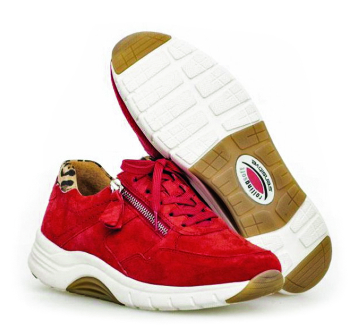 Mẫu sneaker  thời trang đến từ thương hiệu Gabor (Đức)