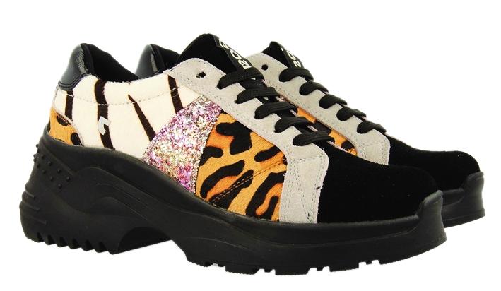 Mẫu sneaker rất được ưa chuộng của Gioseppo - một trong những thương hiệu thời trang  - phụ kiện hàng đầu đến từ Tây Ban Nha