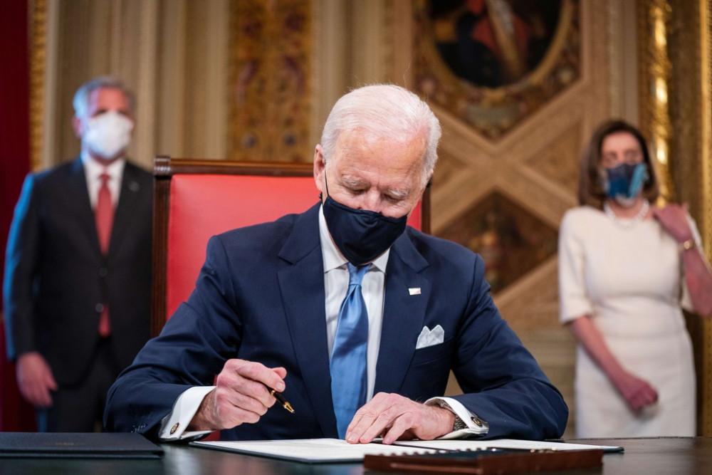 Với cam kết lâu dài của hãng Ralph Lauren trong việc trang bị đồng phục cho đội tuyển Olympic Hoa Kỳ, sự lựa chọn của Tổng thống Biden càng nhấn mạnh thêm danh tiếng của hãng.