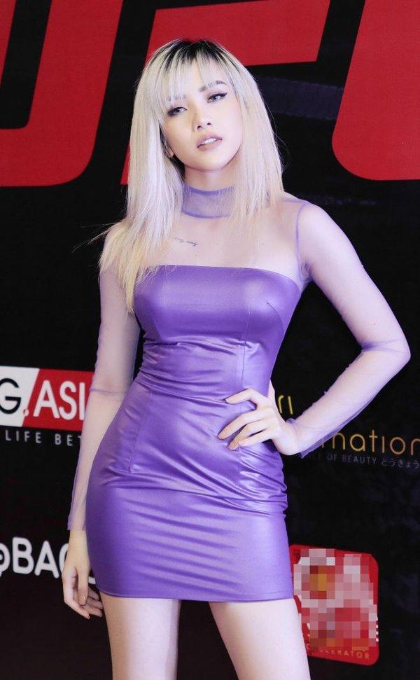 Năm 2017, Thiều Bảo Trâm tham gia chương trình The Remix. Đây là thời điểm cô bắt đầu lột xác về hình ảnh.