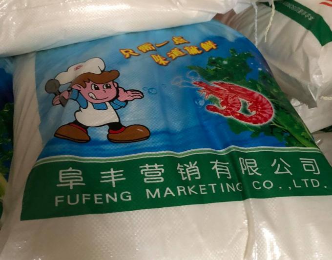 Đây là loại bột ngọt bị cấm lưu thông trên thị trường Việt Nam