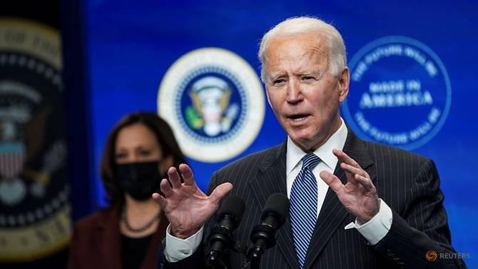 Tổng thống Joe Biden tăng cường triển khai những biện pháp hỗ trợ người dân trong cuộc khủng hoảng sức khỏe.