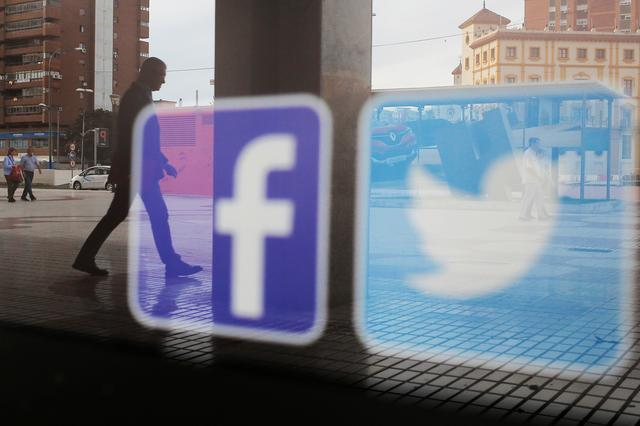 Các Big Tech càng trở nên mạnh mẽ hơn trong đại dịch, khi rất nhiều phần cuộc sống hàng ngày chuyển sang kênh trực tuyến - Ảnh: Reuters