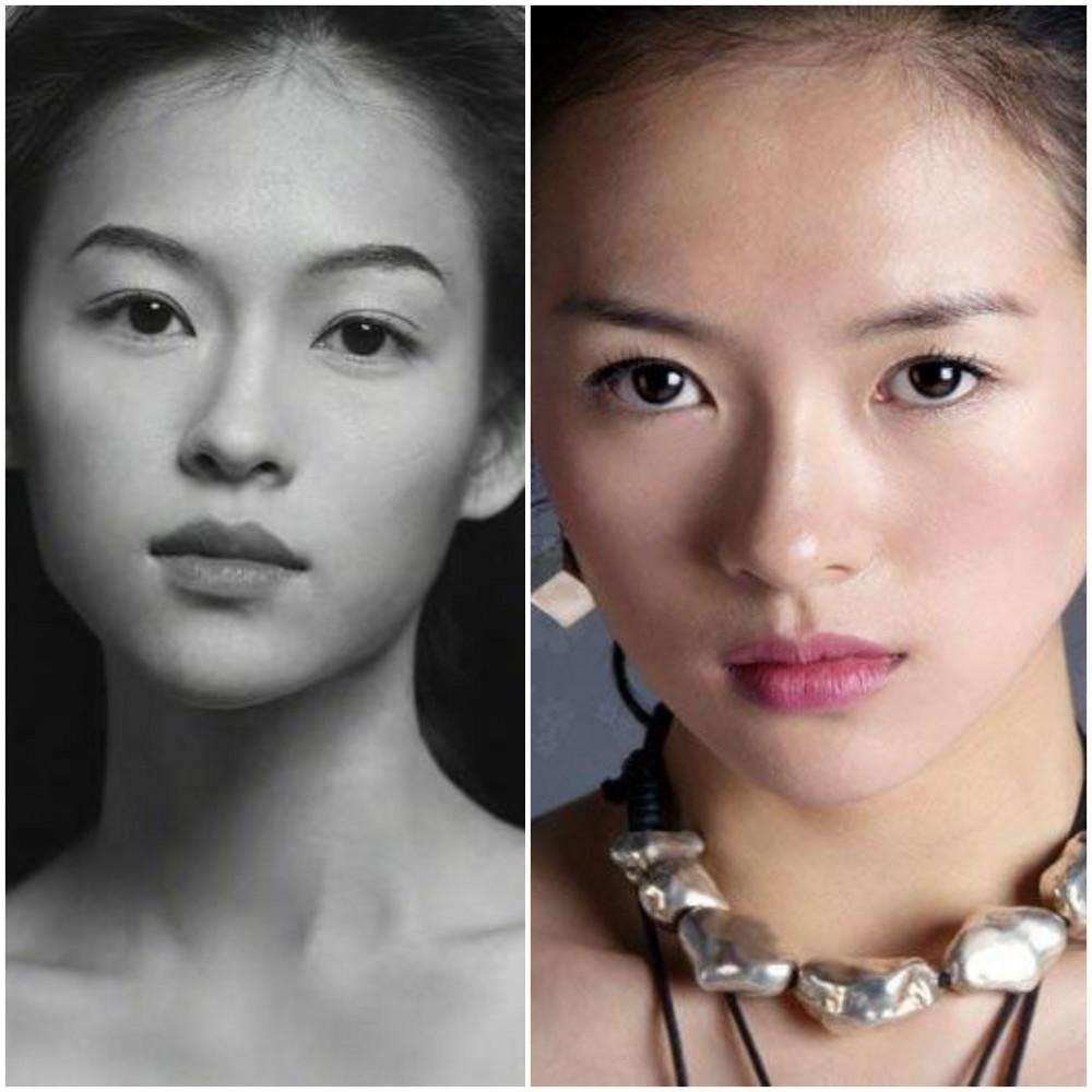 Người mẫu trẻ Nguyễn Minh Hà bất ngờ trở thành cái tên gây bão weibo (mạng xã hội lớn nhất tại Trung Quốc) trong những ngày gần đây vì quá giống Chương Tử Di thời trẻ.