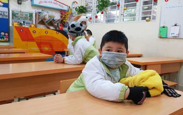 Nhiều phụ huynh tự ý cho con nghỉ vì lo lắng trước tình hình dịch bệnh. (Ảnh minh họa)