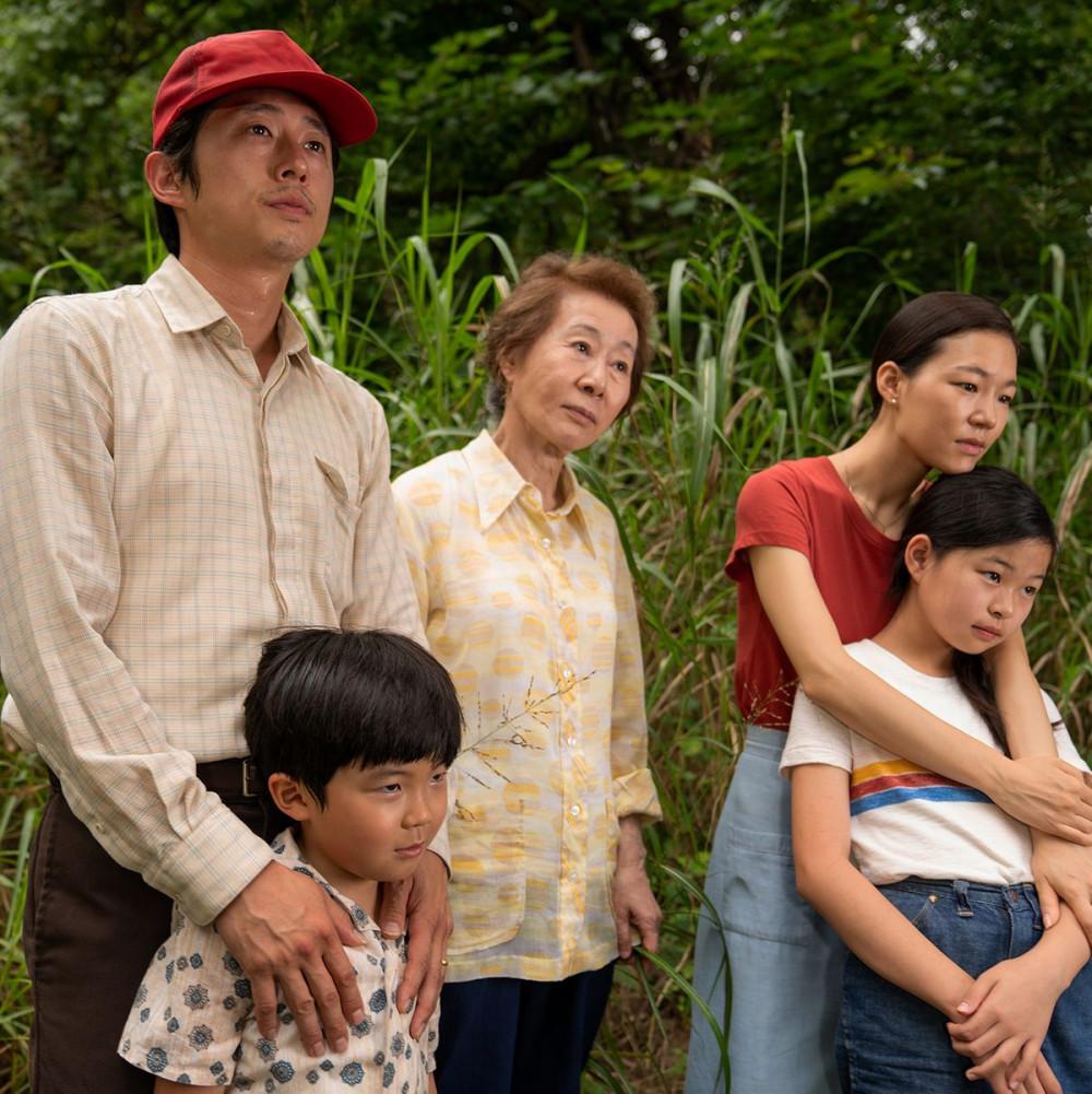 Bộ phim Minari gây trash cãi khi không được lọt vào hạng mục Phim hay nhất, chỉ có thể dự hạng mục Phim nước ngoài hay nhất.