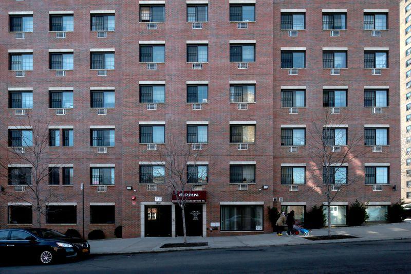 Với gần 80.000 người vô gia cư và chi phí nhà ở đắt đỏ, New York không có nhiều lựa chọn cho dịch vụ nhà ở xã hội