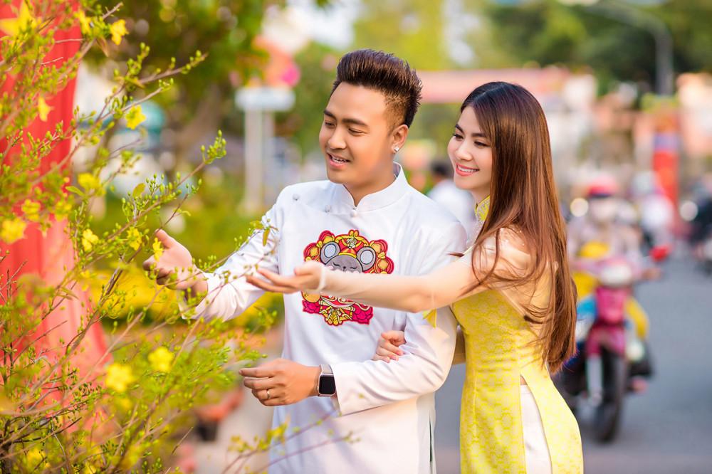 Kha Ly hài lòng về công việc lẫn cuộc sống trong năm 2020.