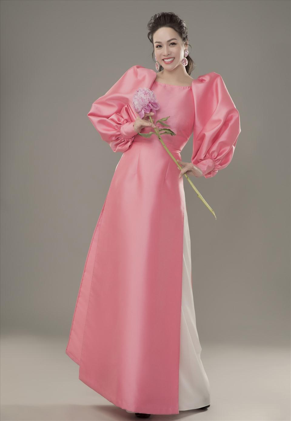 Nhật Kim Anh cảm ơn khán giả đã luôn dành tình yêu thương và ủng hộ cô trong suột thời gian qua.