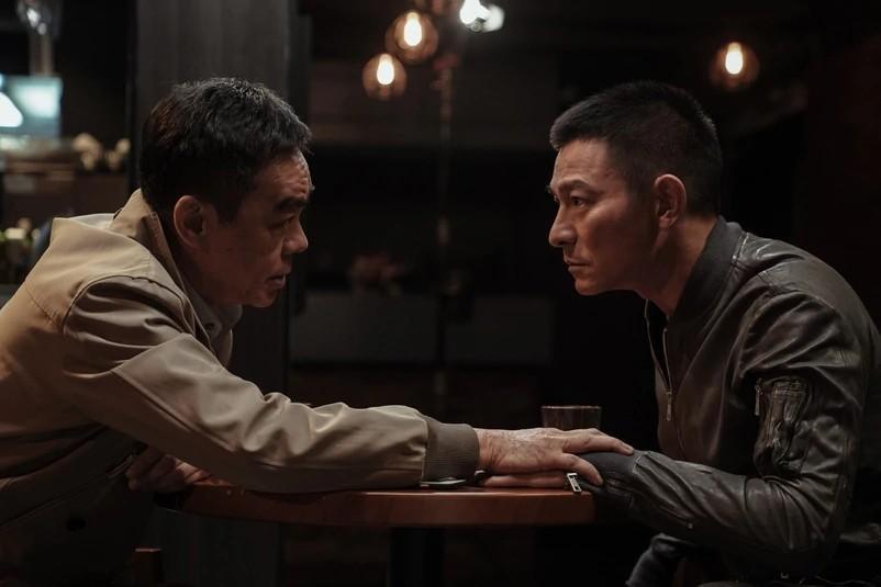 Phim tết của Lưu Đức Hoa doanh thu không thành công như kỳ vọng