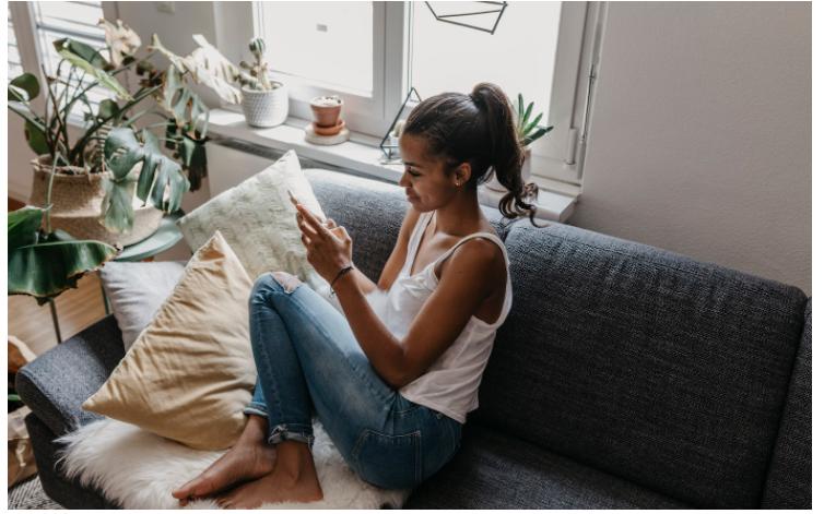 Nhiều người cho biết hẹn hò trực tuyến trong thời gian giãn cách xã hội đem lại cho họ sự lạc quan, niềm hy vọng