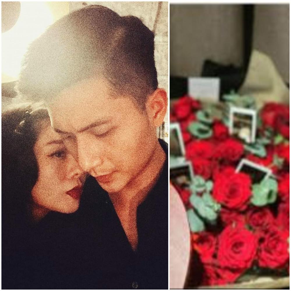 Mới đây, ca sĩ Lệ Quyên cũng chính thức công khai đón Valentine bên tình trẻ, người mẫu Lâm Bảo Châu. Thời gian qua, cả hai liên tục xuất hiện tình tứ trong các sự kiện và thả thính ngọt ngào trên trang mạng xã hội.