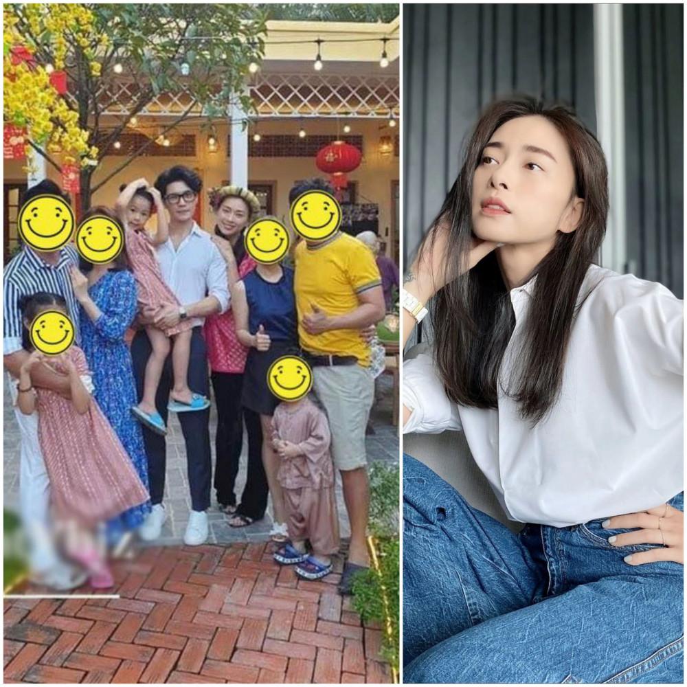 Dù vẫn chưa xác nhận hèn hò nhưng Ngô Thanh Vân và Huy Trần nhiều lần để lộ hình ảnh đi du lịch cùng nhau. Thậm chí, nữ diễn viên còn bị phát hiện dẫn tình trẻ về quê ra mắt gia đình.