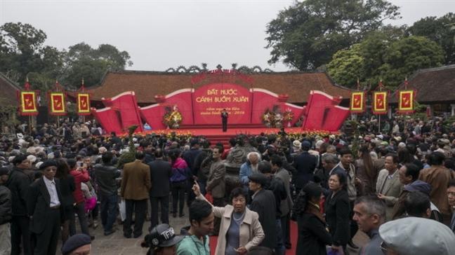 Ngày thơ Việt Nam bị tạm hoãn hai năm vì COVID-19. Ảnh tư liệu