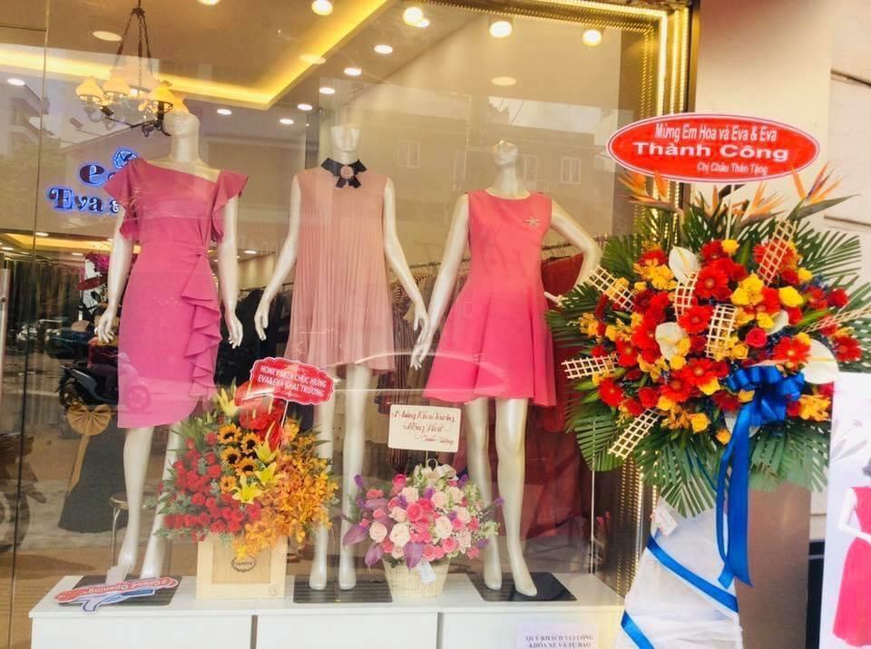 Thời trang công sở phục vụ cho phân khúc riêng cho khách hàng cao cấp