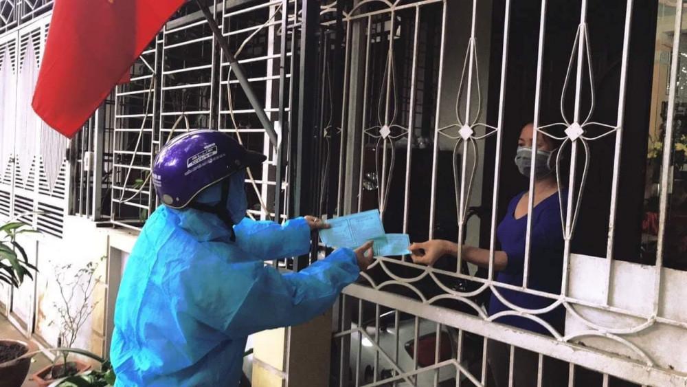 Hải Dương ghi nhận ổ dịch mới với chùm 6 ca bệnh tại huyện Kim Thành (ảnh minh họa)