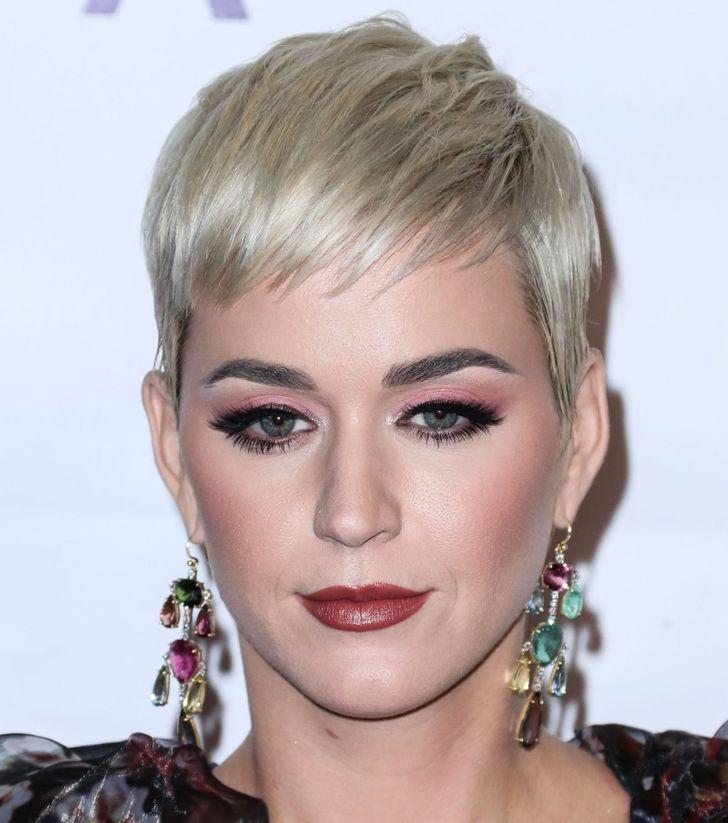 9. Katy Perry (90,08 điểm):