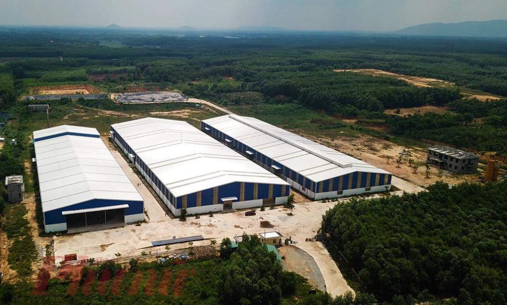 Nhà máy xử lý rác thải Nghĩa Kỳ liên tục chậm tiến độ và xin gia hạn thời gian