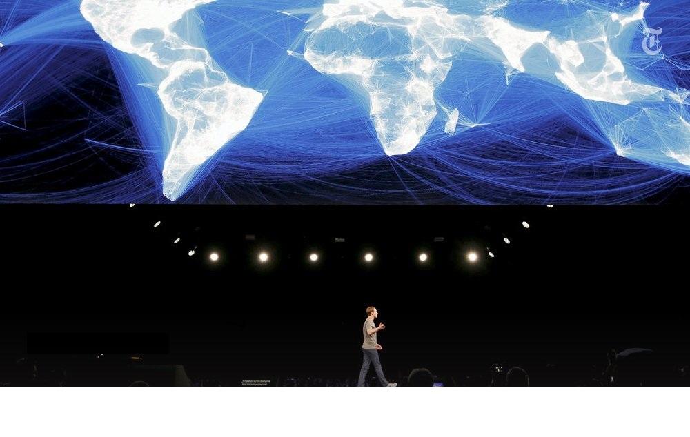 Tham vọng kết nối hàng tỷ người dùng trên thế giới của Facebook dường như đã trở thành cái gai trong mắt những chính phủ quốc gia