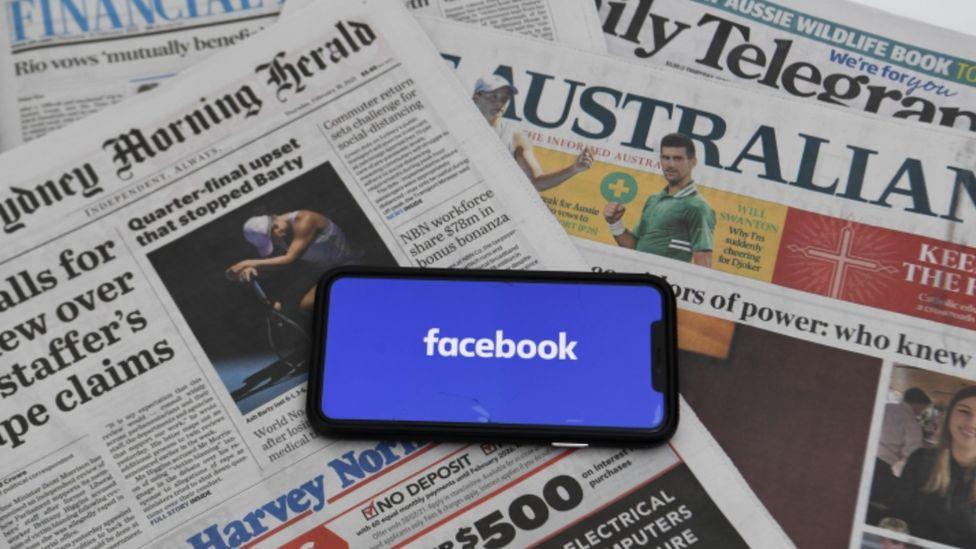 Facebook đã đạt được thỏa thuận với chính phủ Úc sau chiến thuật cô lập tin tức từ xứ sở chuột túi
