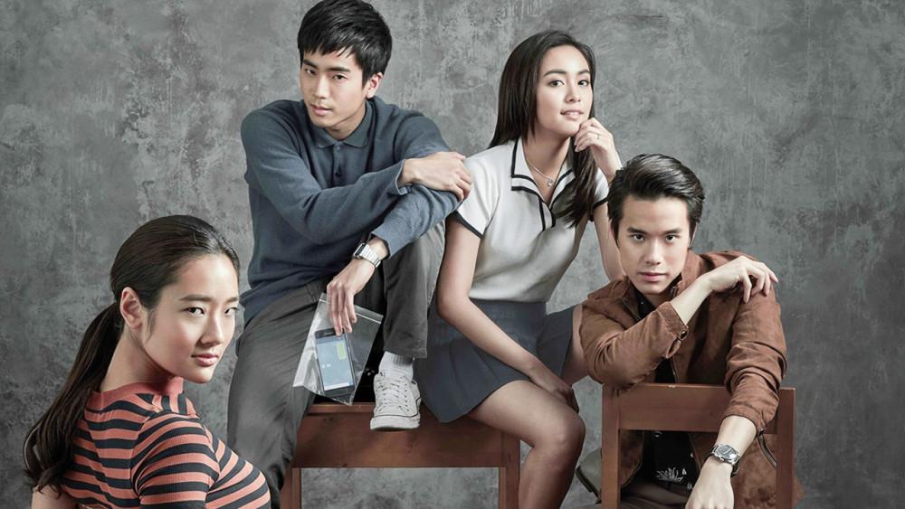 Thiên tài bất hảo là một trong số những tác phẩm Thái Lan nhận được sự quan tâm của khán giả châu Á.