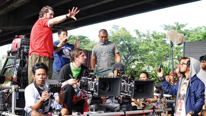 Các nhà làm phim Đông Nam Á có những bước tiến nhất định trong vài năm qua nhưng vẫn chưa đủ để gây ấn tượng đậm nét.